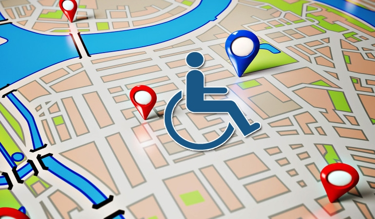 Google Maps Accessibility Features: how you can help – the
